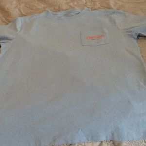 Vineyard vines tee shirt for boys